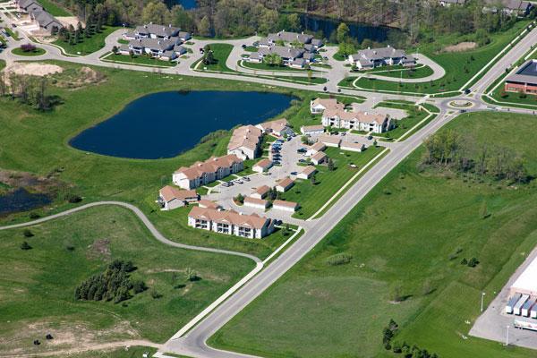 Aerial - Pic 1