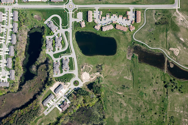 Aerial - Pic 5