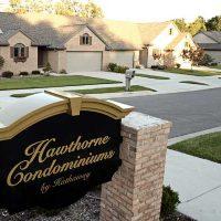Hawthorne Condominiums - Pic 1