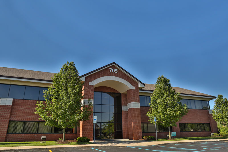 Main Image - Professional Center