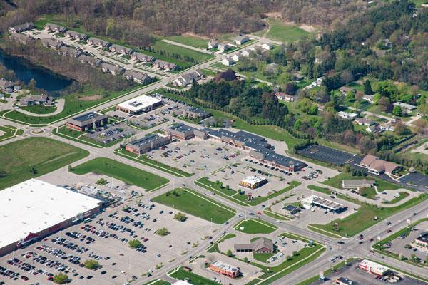 Aerial - Pic 8